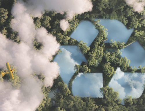 """Einladung zum digitalen Workshop """"Klimafreundliche Lebensweise"""""""